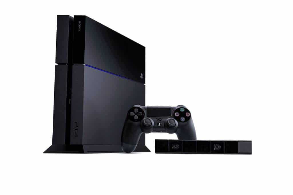 PlayStation 4 (9)