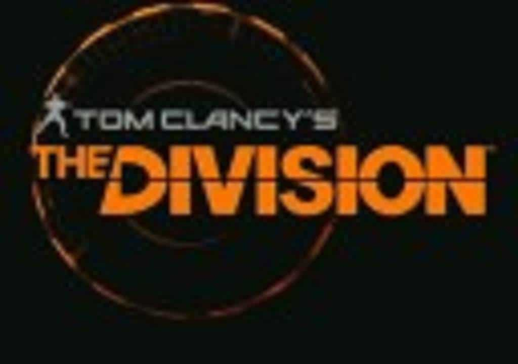 The Division Logo 128x90