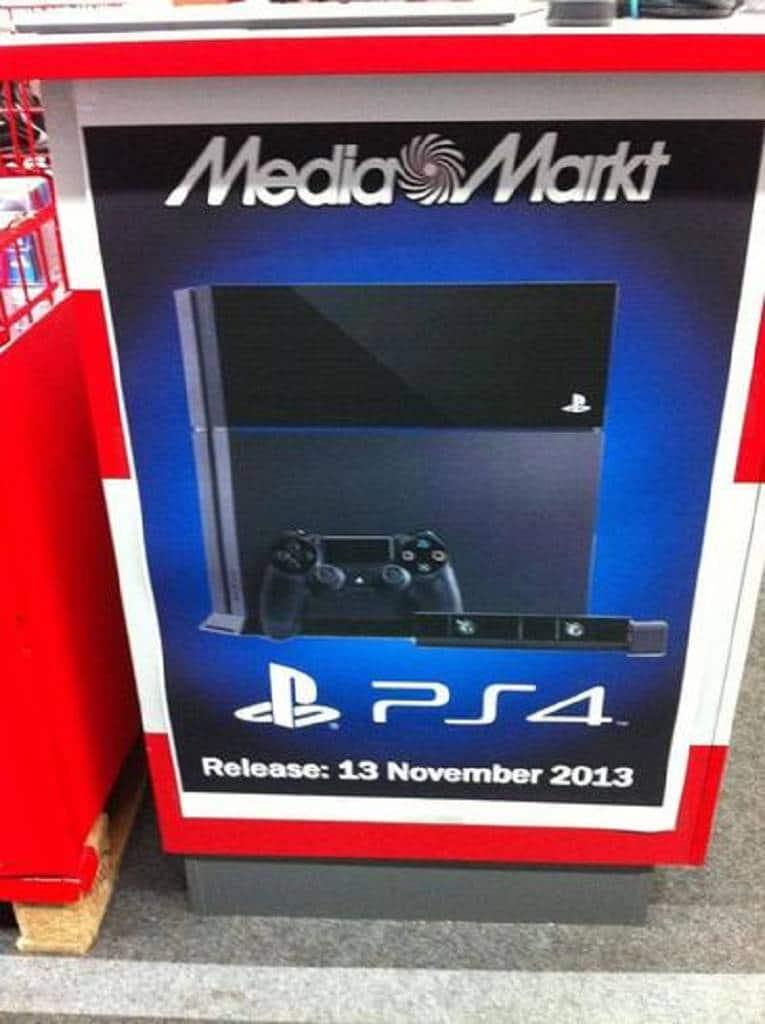 Mediamarktps4