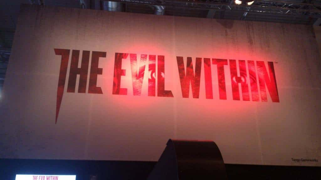 the evil within gamescom 2013