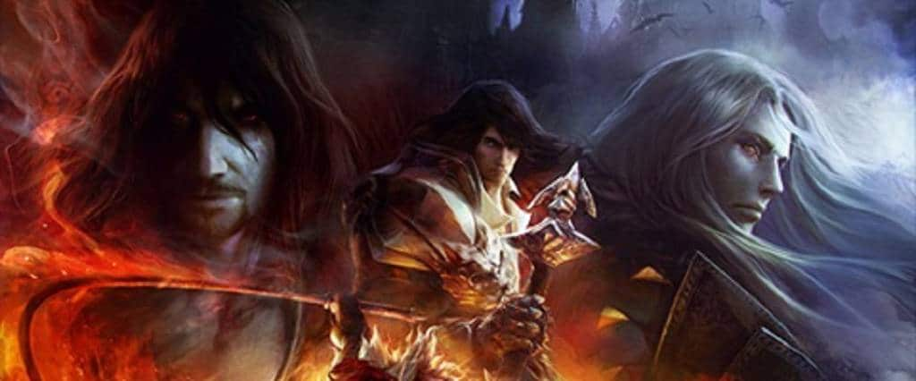 Castlevania HD Banner 480x200