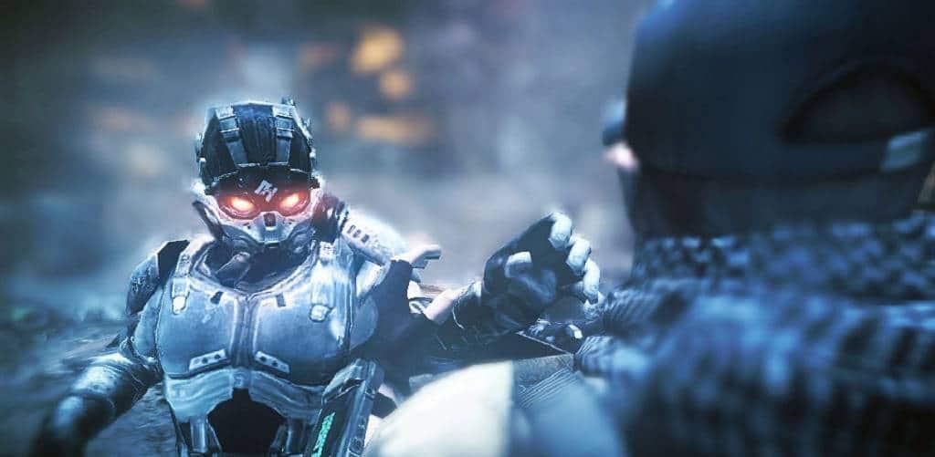 Killzone Mercenary 2