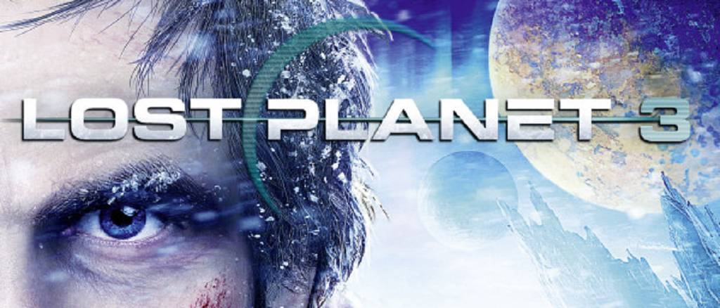 Lost Planet 3 Logo