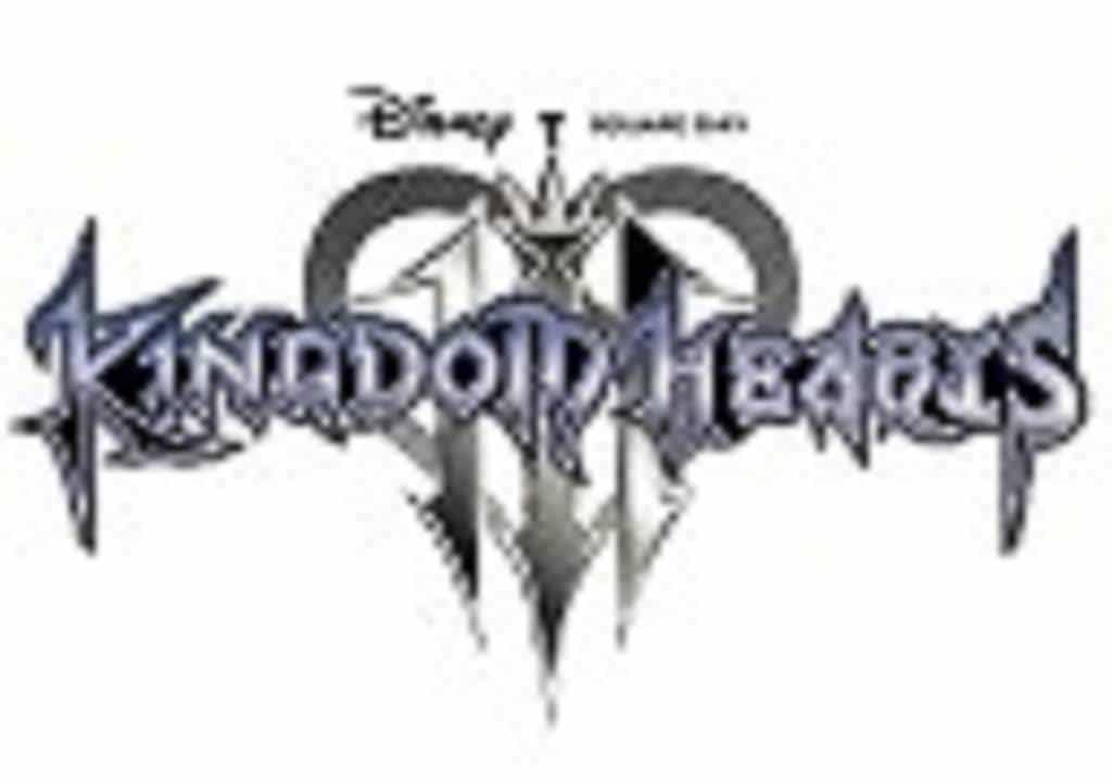 Kingdom Hearts 3 - Gameplay Trailer