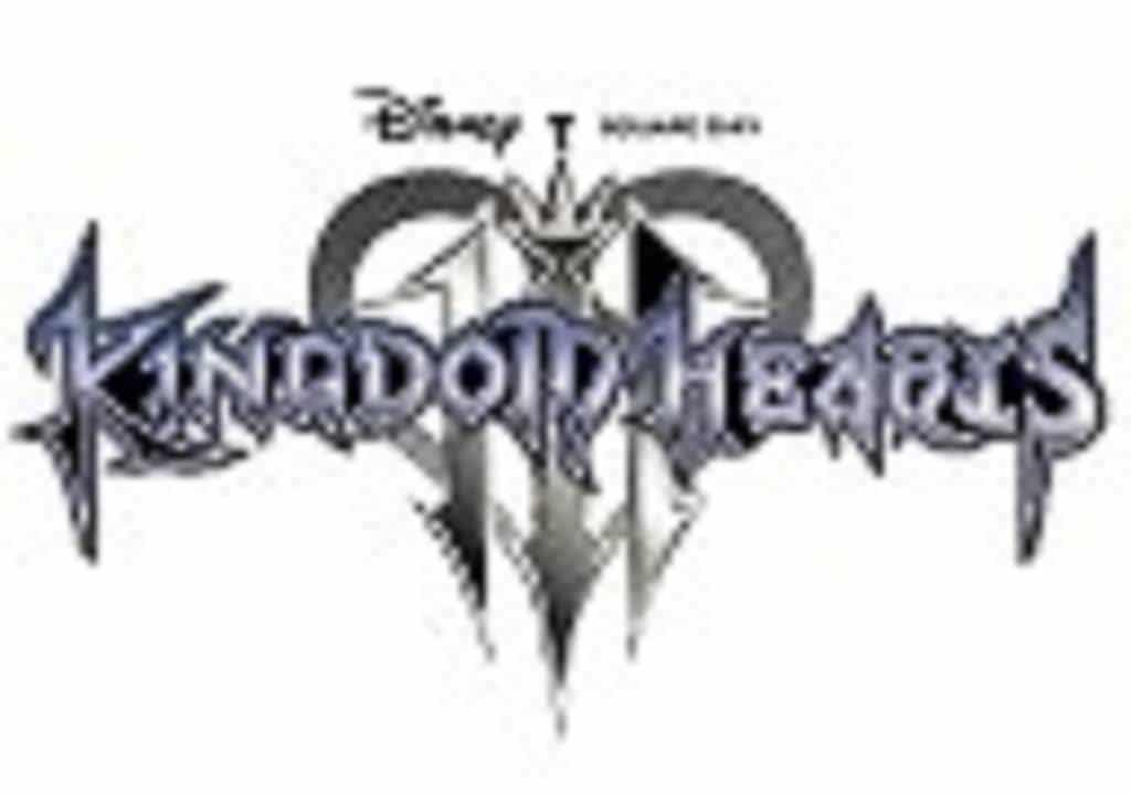 Kingdom Hearts 3 - Gameplay Trailer