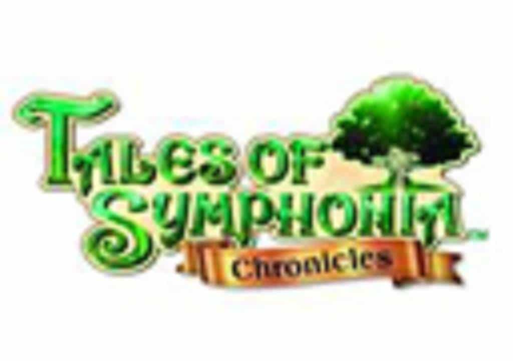 Tales of Symphonie Chronicles