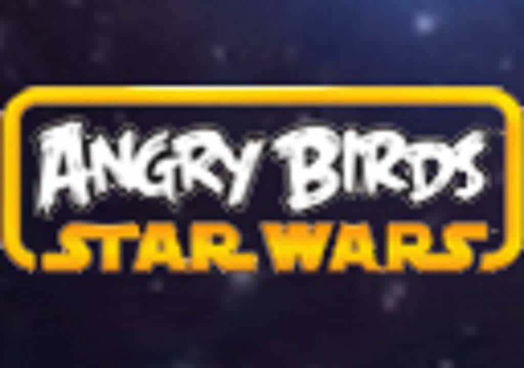 angry birds star wars klein