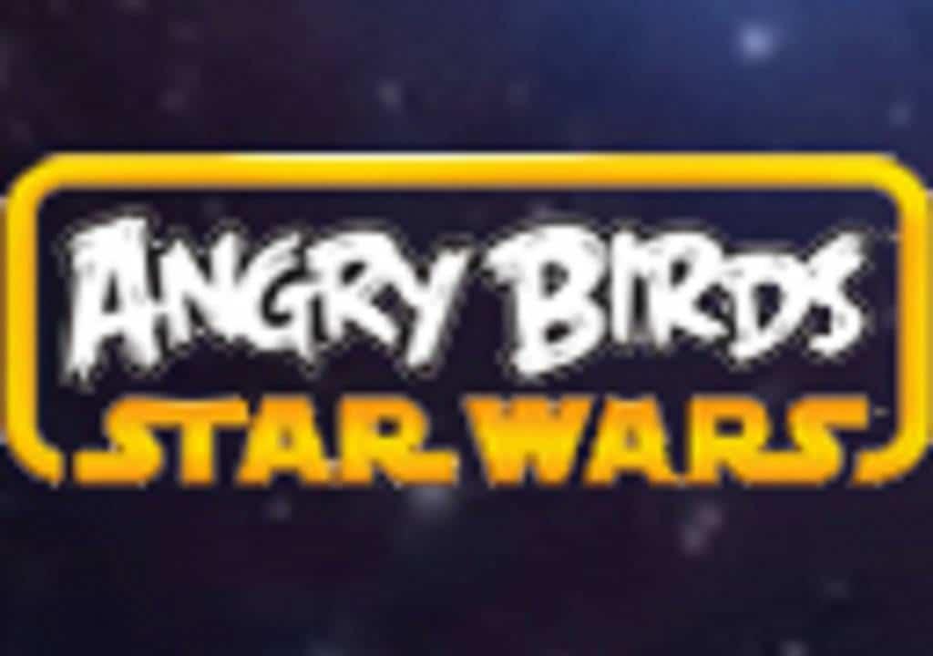 angry birds star wars klein