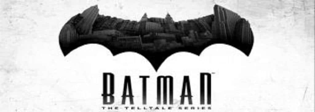 Batman The Telltale Series Mini PS4