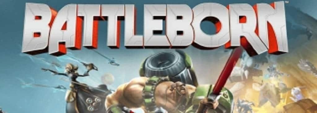 Battleborn Mini