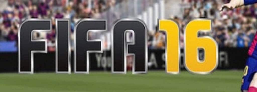 FIFA16-MINI