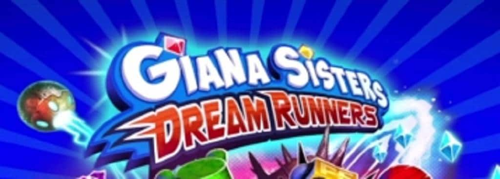 Giana-Sisters-Dream-Runners- MINI Bild-1-PS4