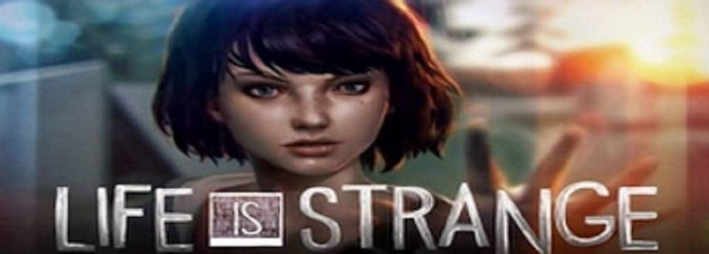 LIFE IS STRANGE Review Mini