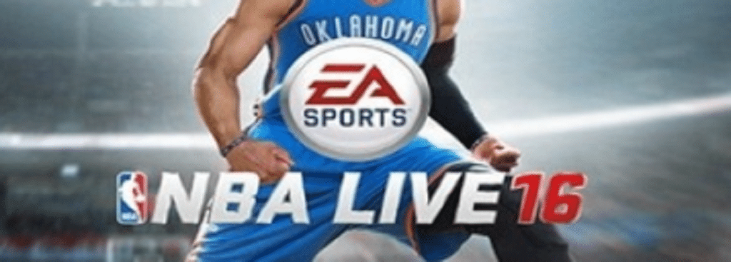 NBA LIVE 16 MINI
