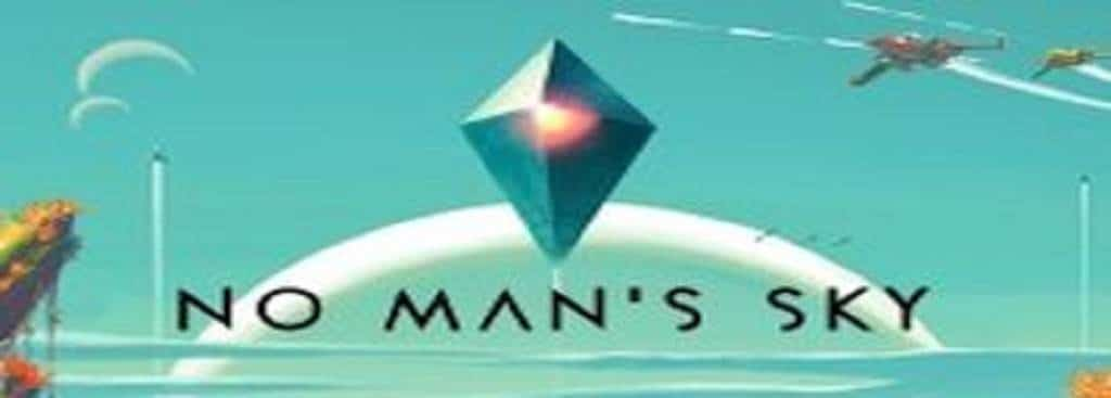 No Mans Sky Mini PS4