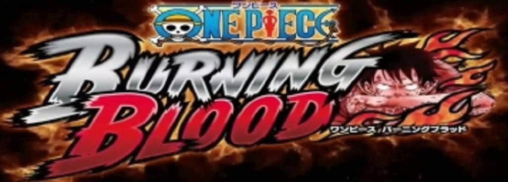 One Piece Burning Blood PS4 Mini Review