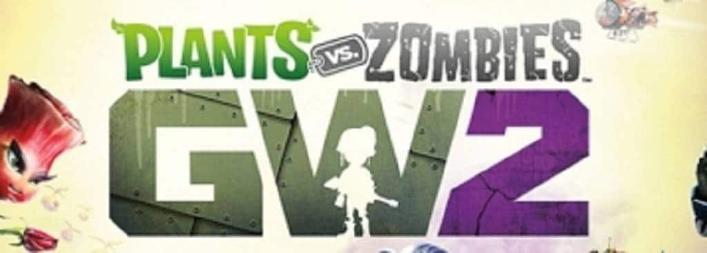 Plants vs. Zombies Garden Warfare 2 MINI