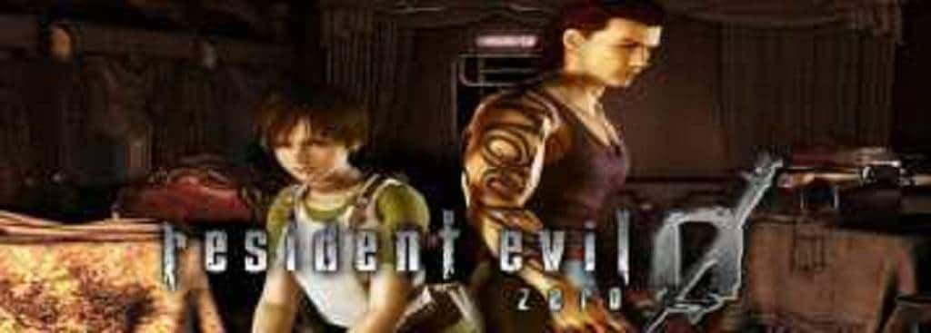 REVIEW - Resident Evil Zero Mini