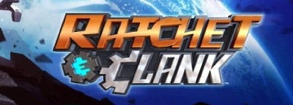 Ratchet & Clank Mini