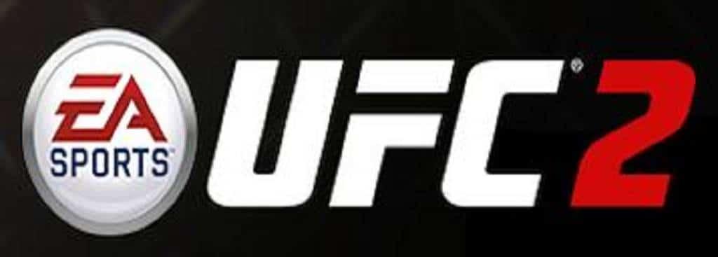 UFC 2 mini