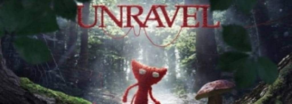 UNRAVEL REVIEW MINI PS4