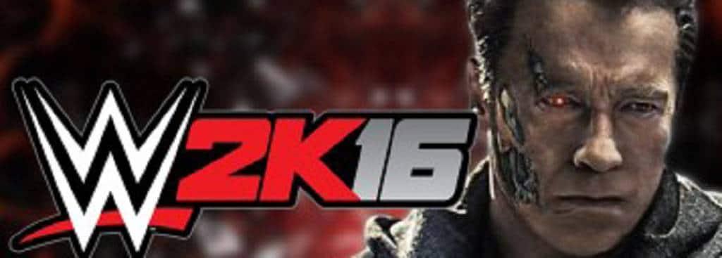 WWE 2K16 – Ausgezählt oder zurück in den Ring? (Review)
