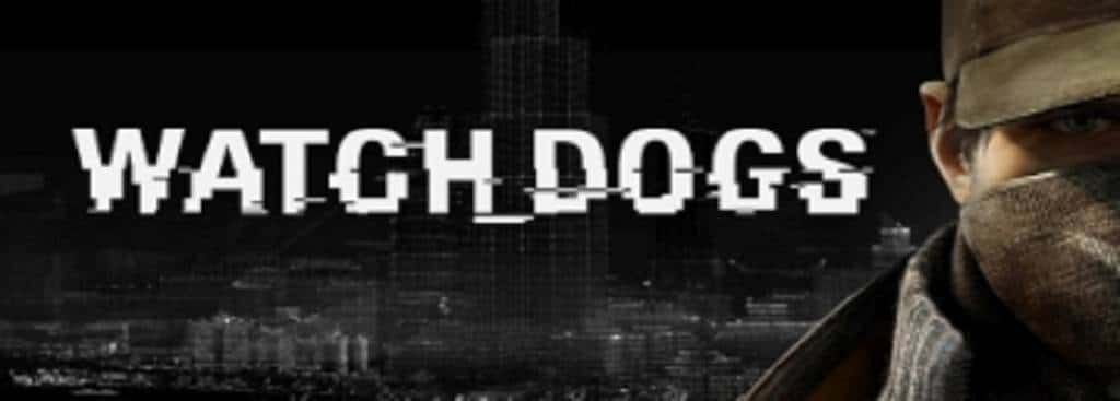 WatchDogs1 MINI