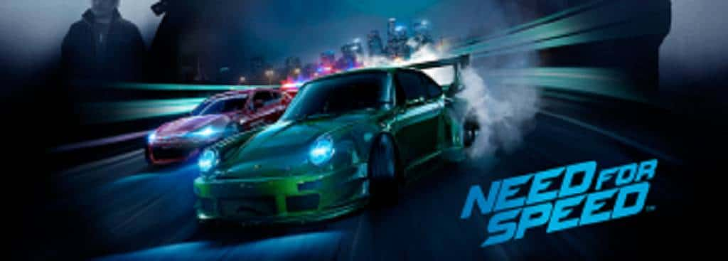REVIEW: NEED FOR SPEED – Vollgas oder doch eher Vollbremsung ?