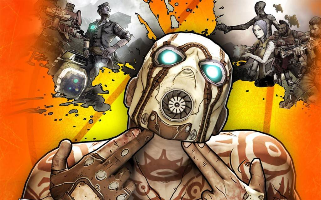 Borderlands Game of the Year Edition - Rating deutet auf PS4 Release hin