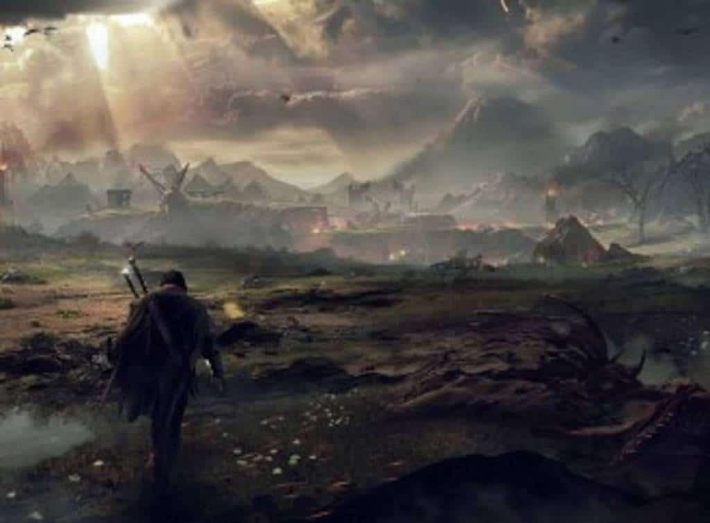 MESOM - Mordor