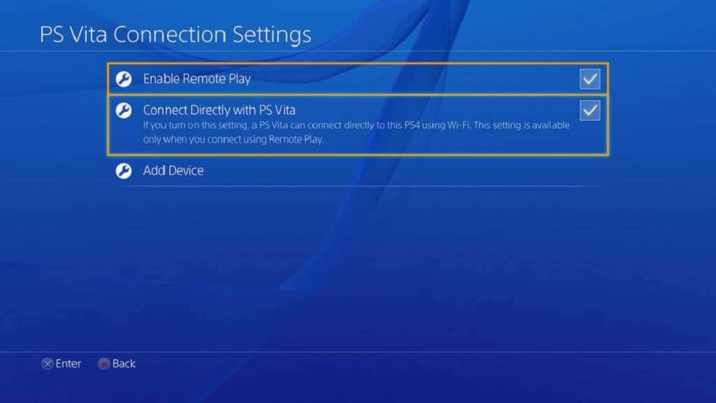 Remote Play und Zweitbildschirm mit PS4 3