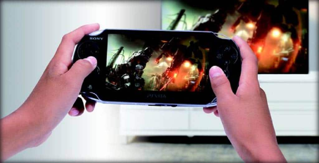 Remote Play und Zweitbildschirm mit PS4