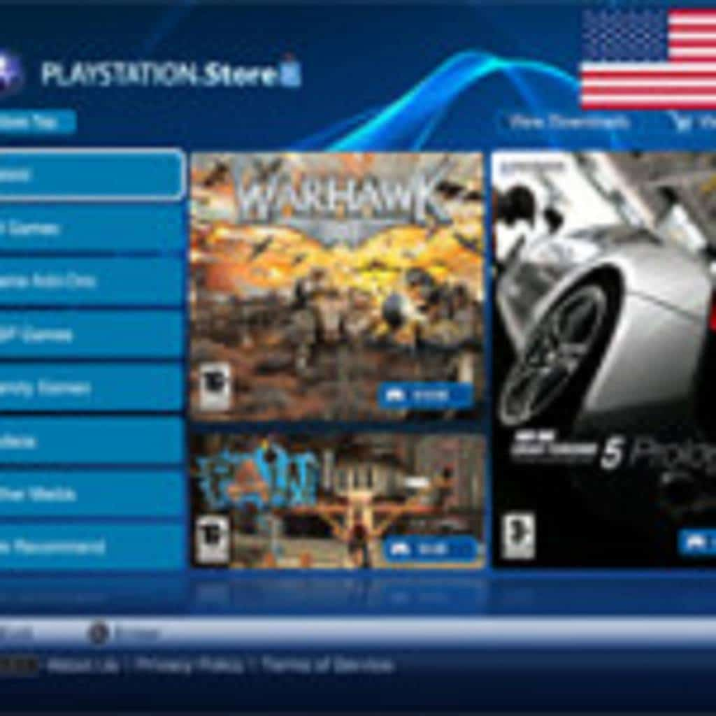 PlayStation Store Update *USA* 03.06.2015