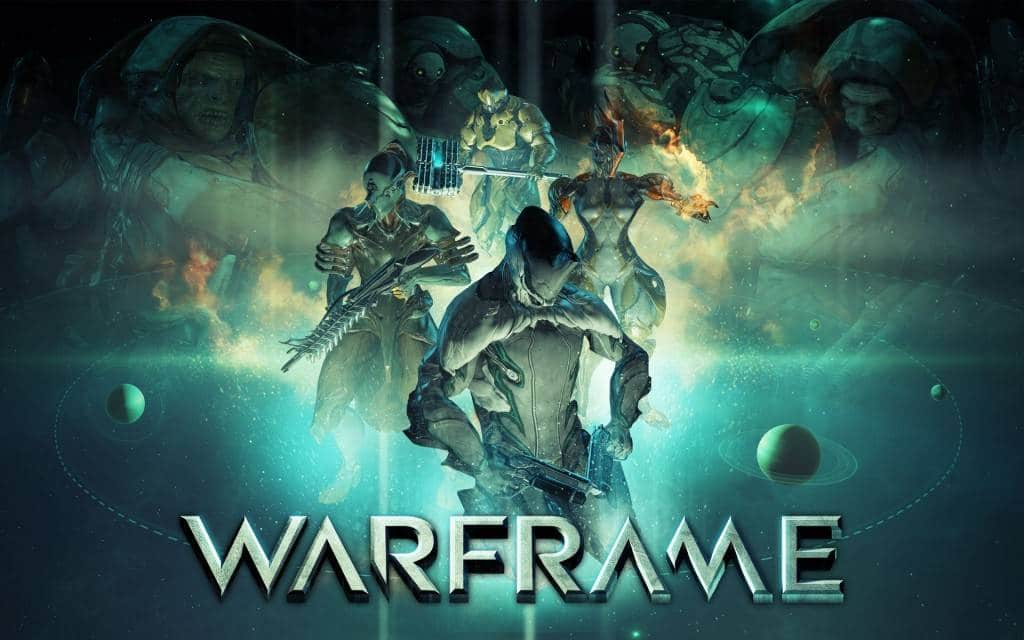 Warframe-PS4-Wallpaper