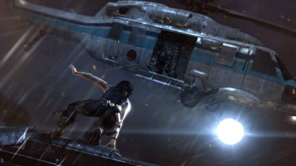 Tomb Raider Definitive Edition (2)
