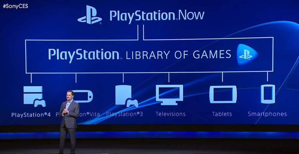 Spielen per Video-Stream: Playstation Now kommt nach Deutschland