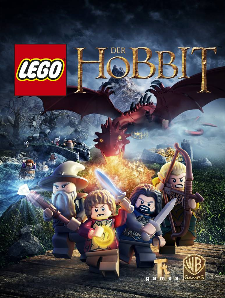 Lego Hobbit FOB 6x8_GER