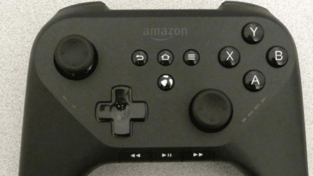 Amazons Konsole
