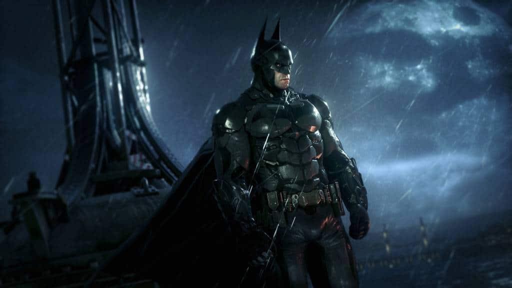Amazon hat eine Arkham Collection bestehend aus Batman: Arkham Asylum, Batman: Arkham City und Batman: Arkham Knight gelistet!