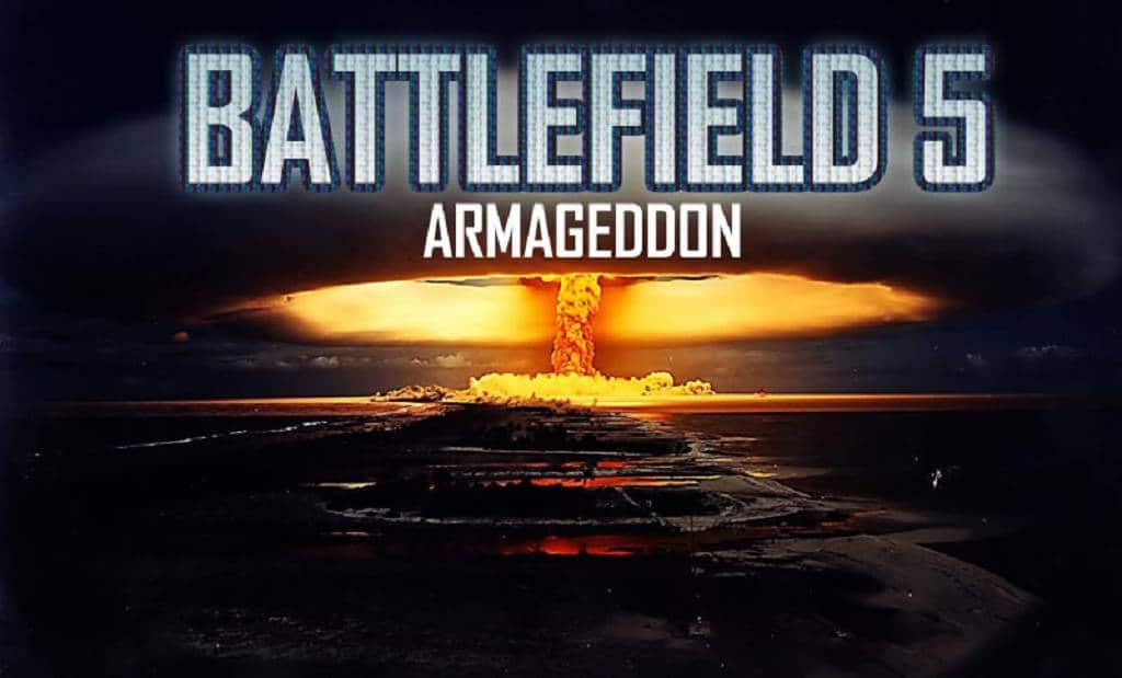 Battlefield 5 Armageddon