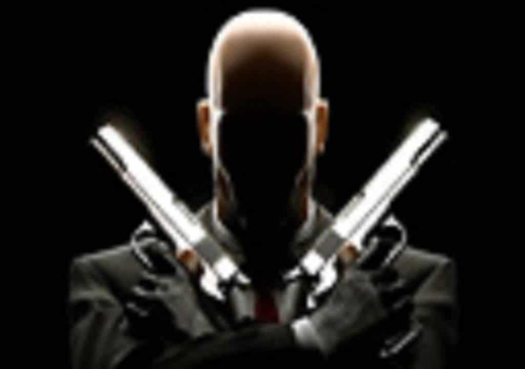 Hitman-Profession