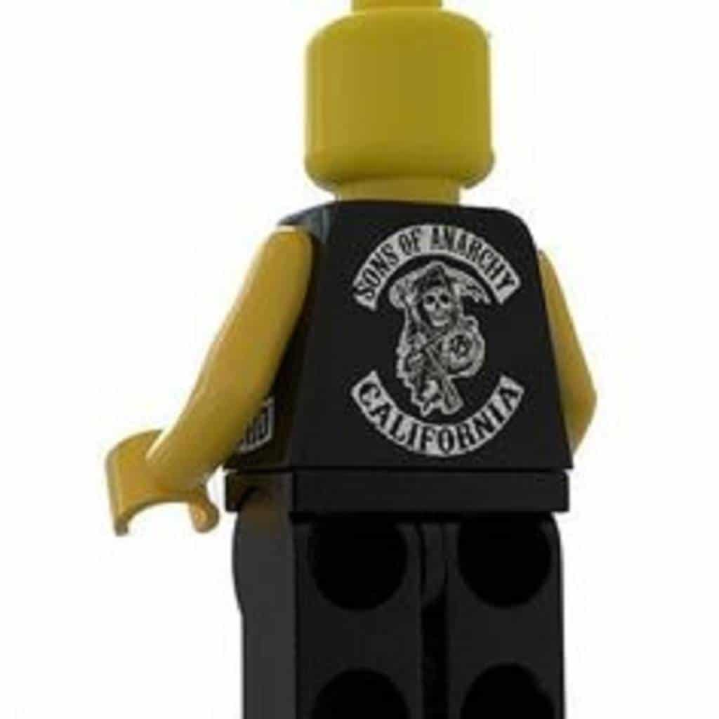 Lego sons of a