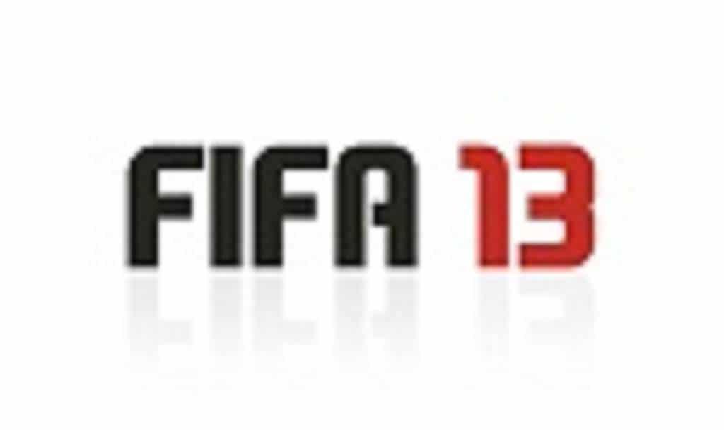 FIFA 13 Logo - Unofficial