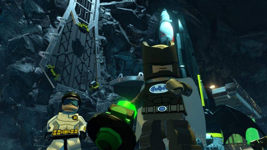 LEGO Batman 3 Jenseits von Gotham (4)