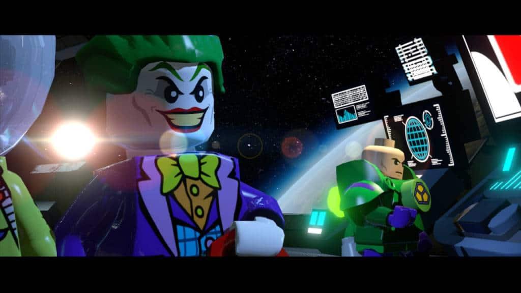 LEGO Batman 3 Jenseits von Gotham (6)