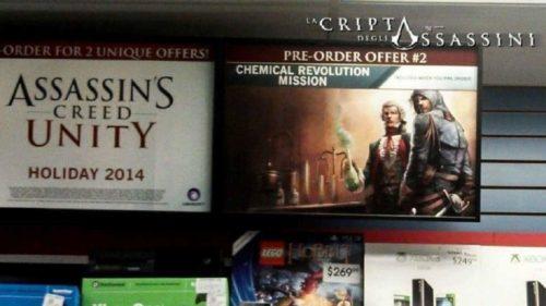 790x444 Assassin's Creed Unity
