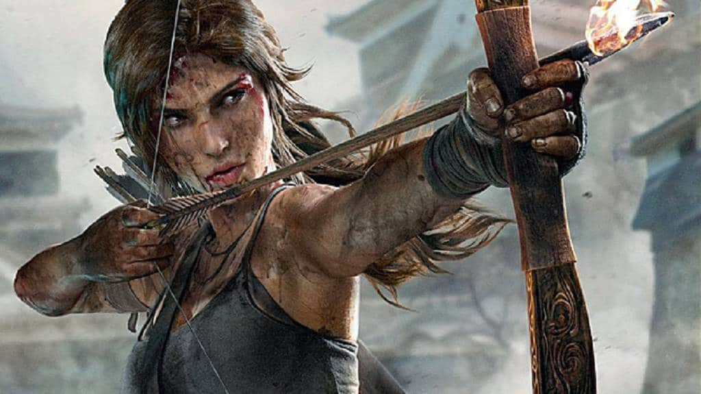 Tomb Raider4