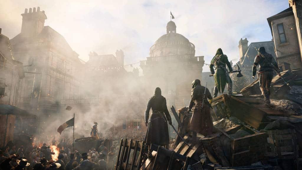 Horizon Zero Dawn - Senior Produzent wechselt zu Ubisoft