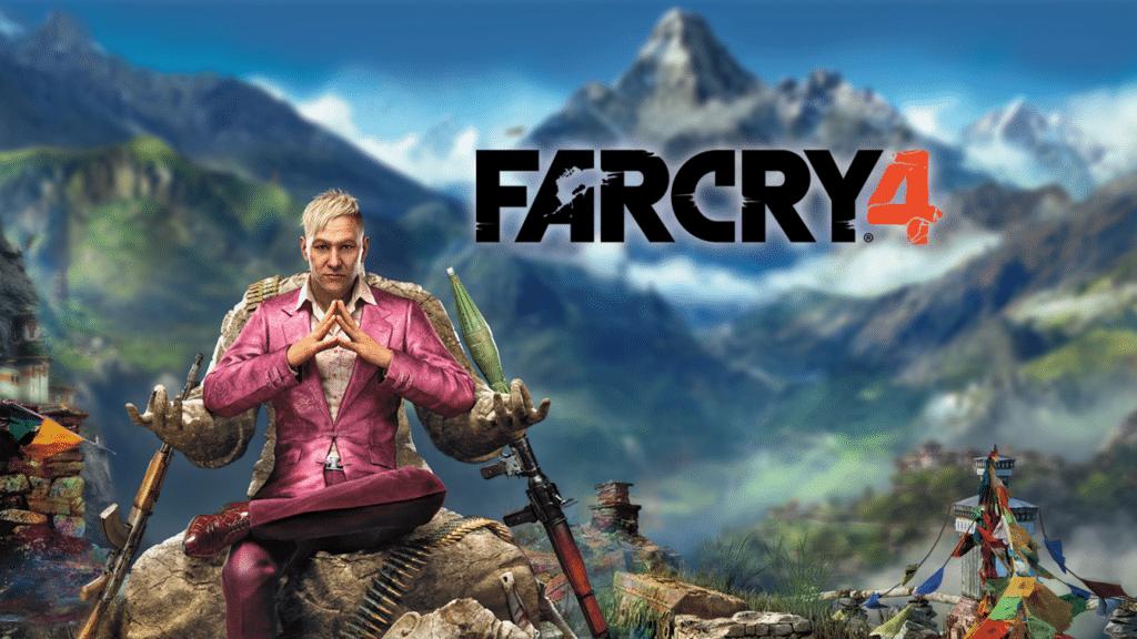 Farcry4_Logo