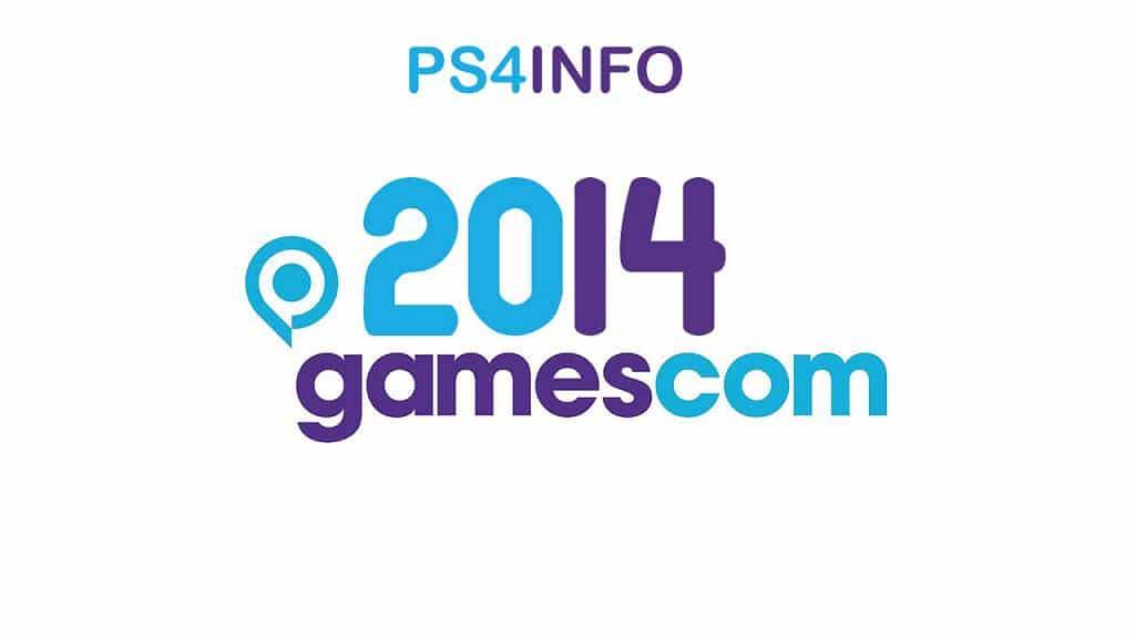 gamescom award 2014: Die Nominierten stehen fest